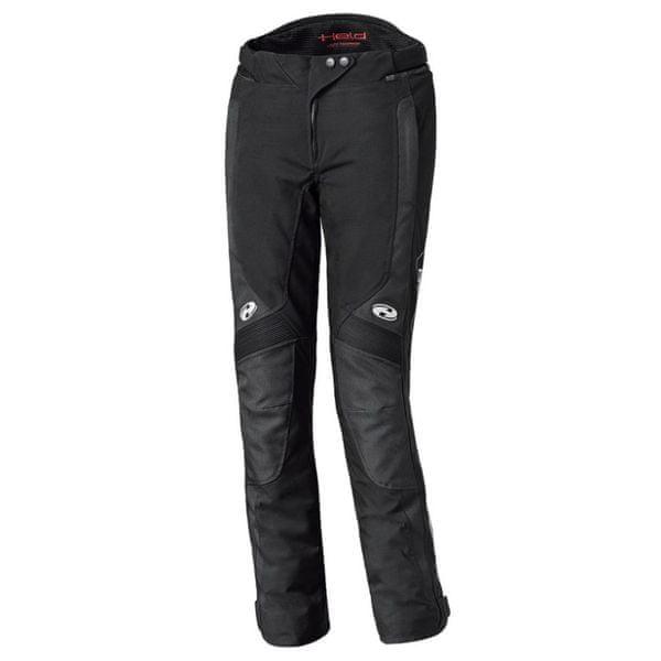 Held dámské kalhoty NELA vel.XXL černá, textilní