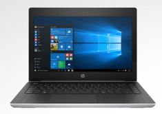 HP prenosnik ProBook 430 G5 i7-8550U/8GB/SSD256GB+1TB/13,3''FHD/W10Pro (2SY26EA)