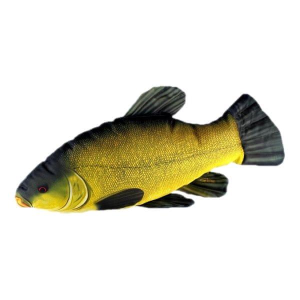 Gaby Plyšová Ryba Lín 60 cm