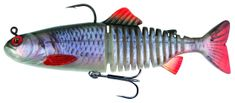 FOX RAGE Gumová Nástraha Replicant Jointed Super Natural Roach