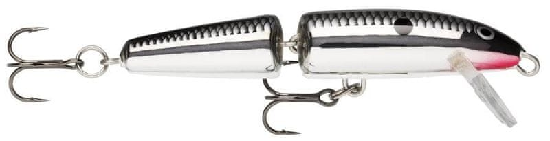 Rapala Wobler Jointed Floating J13 CH 13 cm 18 g