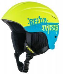 Relax kask narciarski Twister RH18 Jr