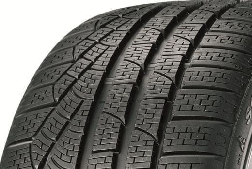 Pirelli W240 SottoZero 2 XL MO 215/45 R18 V93