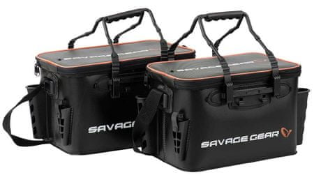 Savage Gear Taška Boat & Bank Bag 40x25x25 cm