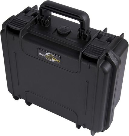 Carp Spirit Waterproof Rybársky Box