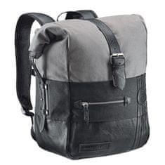 Held batoh  CANVAS 20L černá/šedá