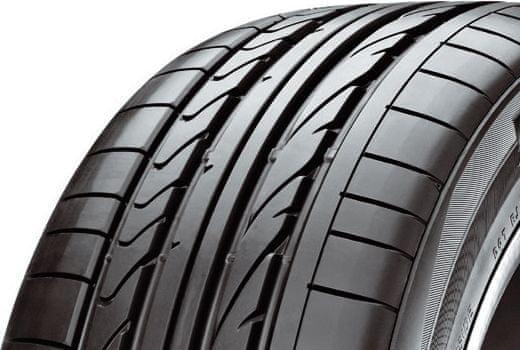 Bridgestone Dueler Sport XL 255/40 R20 W101