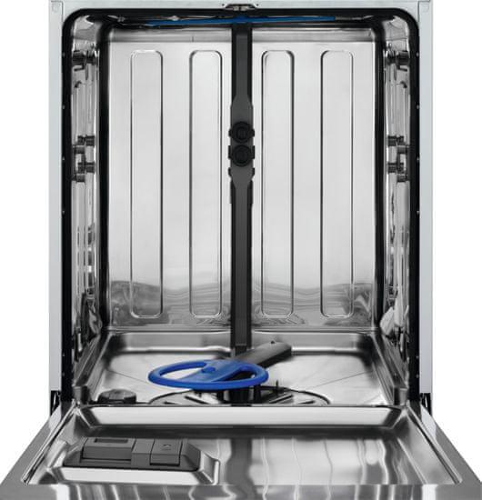 Electrolux vestavná myčka ESI8550ROX + 10 let prodloužená záruka na motor