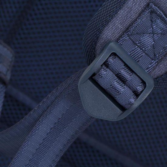 RivaCase nahrbtnik 7760 za prenosnike do 15,6, temno moder