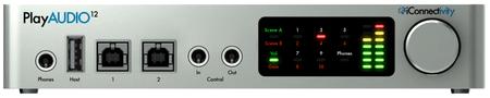 iConnectivity PlayAUDIO12 Zvuková karta