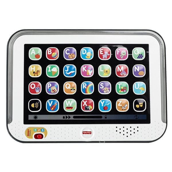 Fisher-Price Smart stages tablet cz
