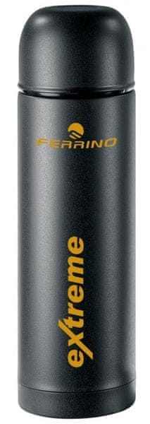 Ferrino Thermos Extreme 1l black