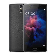 Doogee BL7000 4GB/64GB, 7060 mAh, DualSIM, černý