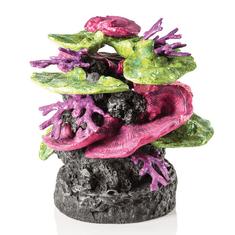 Oase Akvarijní dekorace skála s barevnými mořskými houbami
