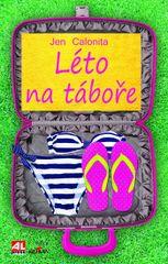 Calonita Jen: Léto na táboře