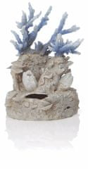 Oase Akvarijní dekorace modrý korál