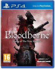 Sony Bloodborne GOTY (PS4)
