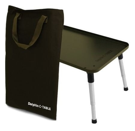 Delphin Stolík C-Table