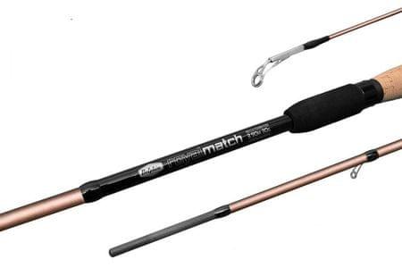 Delphin Prut Legia Match 3,9 m 30 g