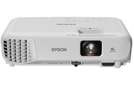 Epson projektor EB-W05