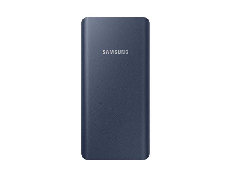 Samsung Externí záložní baterie 10000 mAh, modrá EB-P3000BNEGWW