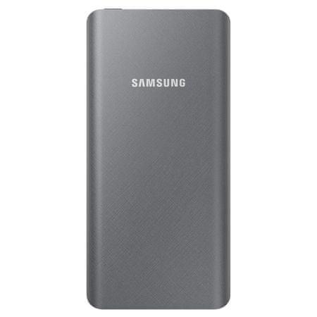 Samsung samsung-prenosna polnilna baterija, 5000 mAh - Odprta embalaža