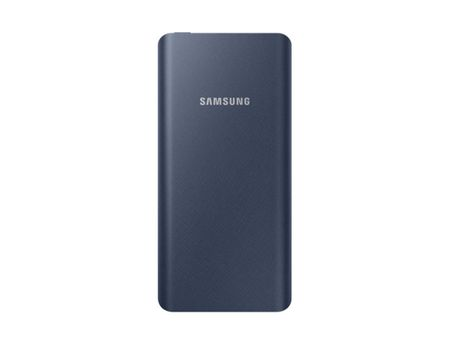 SAMSUNG Externá záložná batéria 5000 mAh, modrá