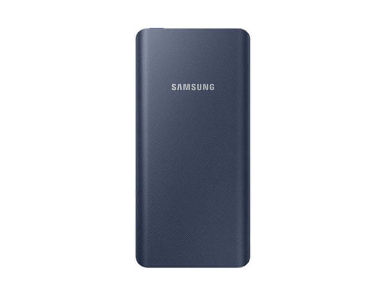 Samsung Externí záložní baterie 5000 mAh, modrá EB-P3020BNEGWW