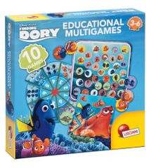 Piatnik Dory Educational Multigames