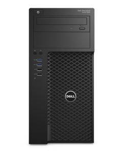 DELL namizni računalnik Precision 3620 i7-7700/16GB/SSD256GB/M4000/WIN10PRO (210-AFLI)