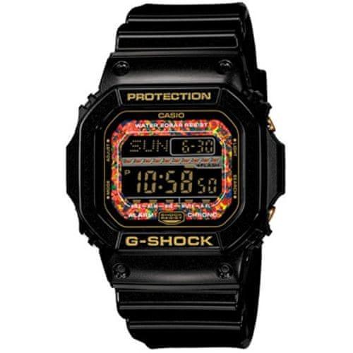 Casio The G/G-SHOCK GLS-5600KL-1ER