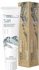 Ecodenta BIO slaná zubní pasta pro citlivé zuby a dásně 100 ml