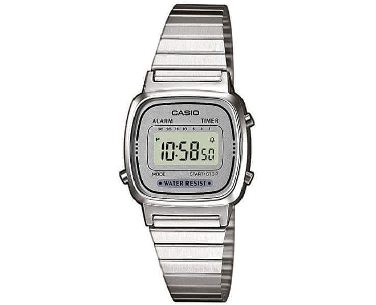 Casio Collection LA670WEA-7