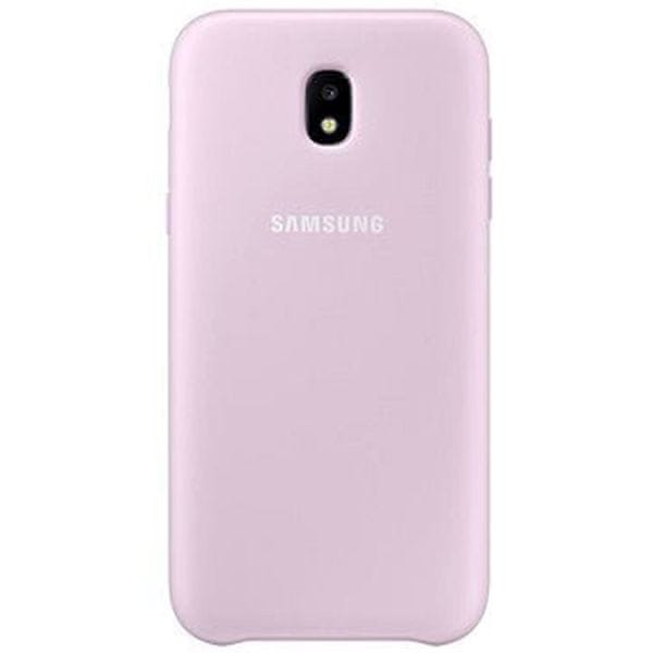 Samsung Dual Layer Cover J7 2017, pink EF-PJ730CPEGWW