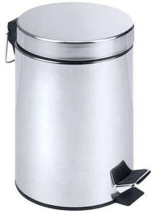 Banquet Odpadkový koš 20 litrů TWIZZ