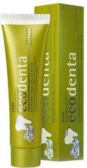 Ecodenta Melounová zubní pasta pro posílení skloviny s minerální kalciovou solí a fluoridem 100 ml