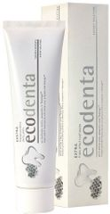 Ecodenta Zubní pasta s trojitým efektem s bílým jílem, propolisem a extraktem Teavigo 100 ml