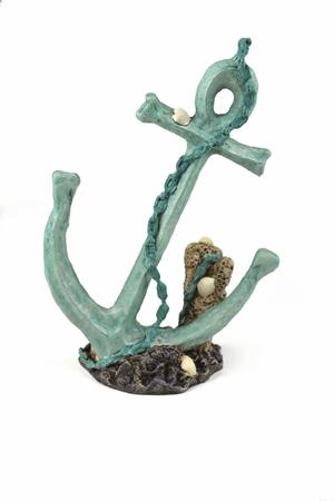 Oase Akvarijní dekorace s lodní kotvou
