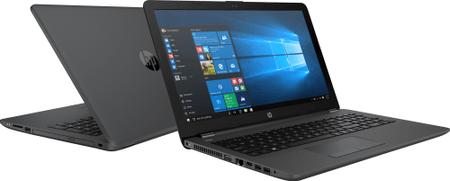 HP prenosnik 250 G6 i3-6006U/4GB/SSD256GB/15,6FHD/W10H (1XN50EA)