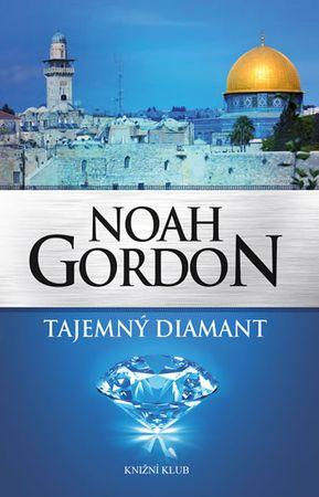 Gordon Noah: Tajemný diamant