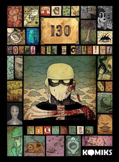 Nikkarin: 130 – Hodní, zlí a oškliví