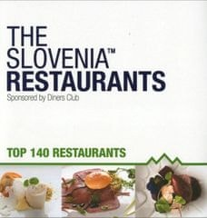 The Slovenia Restaurants, mehka
