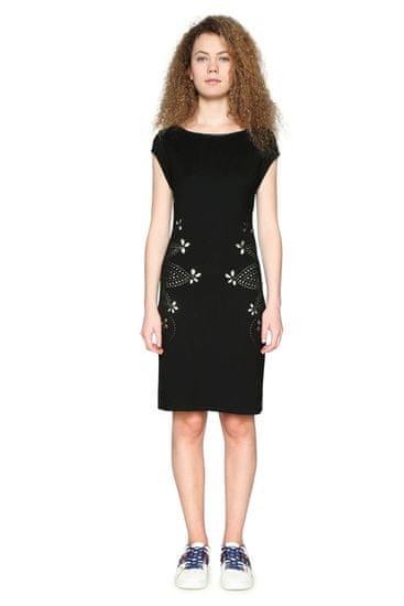 Desigual dámské šaty Benedetto