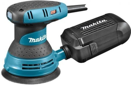 Makita ekscentrični brusilnik BO5031