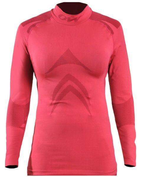 One Way Master Pro L/S Shirt Pink L-XL