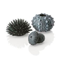 Oase Akvarijní dekorace mořští ježci černí