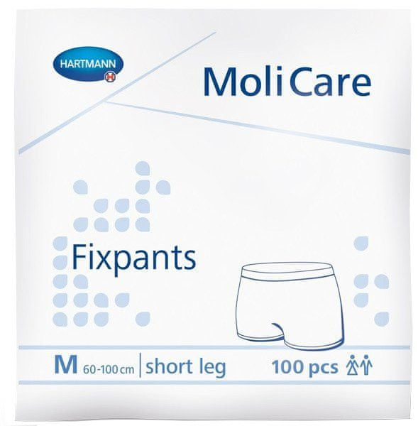 Hartmann MoliCare Fixpants Economy 100 ks medium