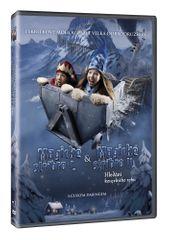 Magické stříbro 1+2 (2DVD)   - DVD