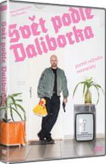 Svět podle Daliborka   - DVD