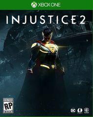 Warner Bros Injustice 2 (Xbox ONE)